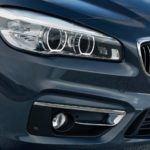 2016 BMW 2 Series Gran Tourer: First Look 24
