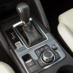 2016 Mazda CX 5 controls