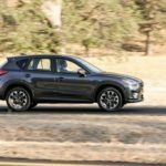 2016 Mazda CX 5 far side