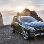 2016 Mercedes Benz GLE250d Euro spec 108 876x535