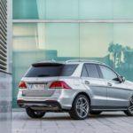 2016 Mercedes Benz GLE500 e plug in hybrid 110 876x535
