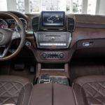 2016 Mercedes Benz GLE500 e plug in hybrid 118 876x535