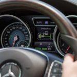 2016 Mercedes Benz GLE500 e plug in hybrid 119 876x535