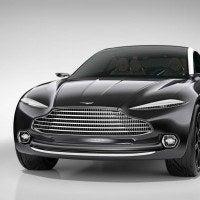 Aston Martin DBX Concept 200x200 - Aston Martin Introduces a Stunning All-Electric Concept Car