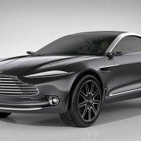 Aston Martin DBX Concept banner 200x200 - Aston Martin Introduces a Stunning All-Electric Concept Car