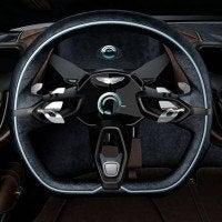 Aston Martin DBX Concept cockpit 200x200 - Aston Martin Introduces a Stunning All-Electric Concept Car