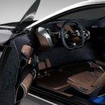 Aston Martin DBX Concept inside