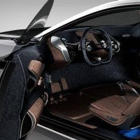 Aston Martin DBX Concept inside 200x200 - Aston Martin Introduces a Stunning All-Electric Concept Car