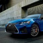 2016 Lexus GS-F First Look
