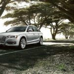 2015 Audi allroad 4