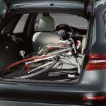 2015 Audi allroad cargo space