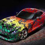 2015 Dodge Viper Design Studio