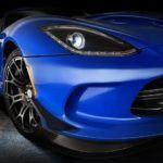 2015 Dodge Viper Passenger Front