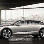 Audi Prologue Allroad concept 102 876x535