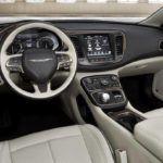 Chrysler 200 8
