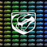Dodge Viper Design Studio Viper Logo 21