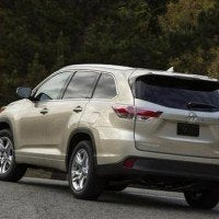 2015 toyota highlander limited v6 awd review. Black Bedroom Furniture Sets. Home Design Ideas