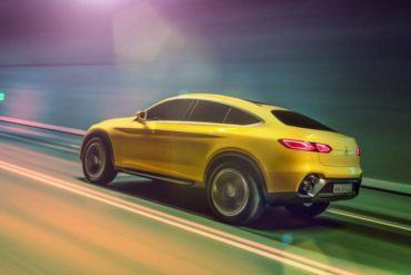 Mercedes Benz GLC coupe concept 104 876x535