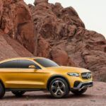 Mercedes Benz GLC coupe concept 108 876x535