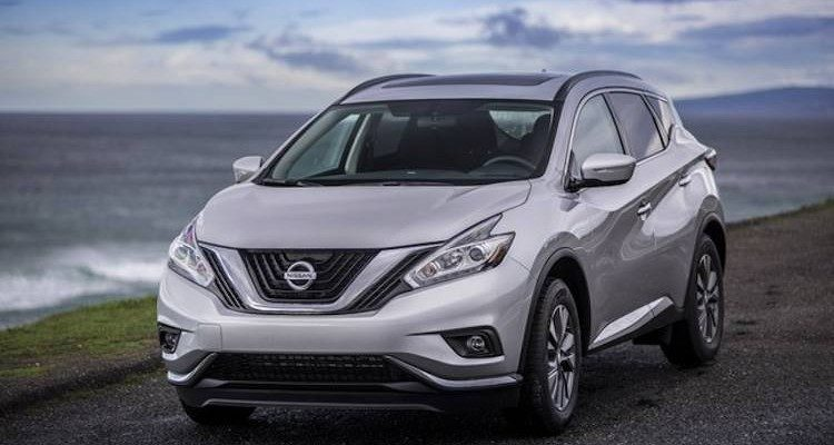 Nissan Murano Reviews Car And Driver