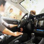Toyota Corolla Driver
