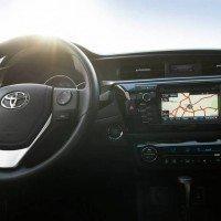 2015 Toyota Corolla S Premium Review