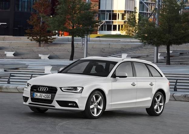 allroad front