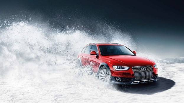 allroad snow