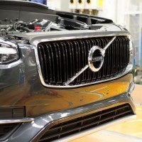155823 Pre production of the all new Volvo XC90 in Torslanda 200x200 - Volvo Showcases All-New XC90