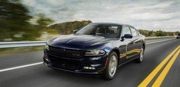 2015 Dodge Charger SXT drive