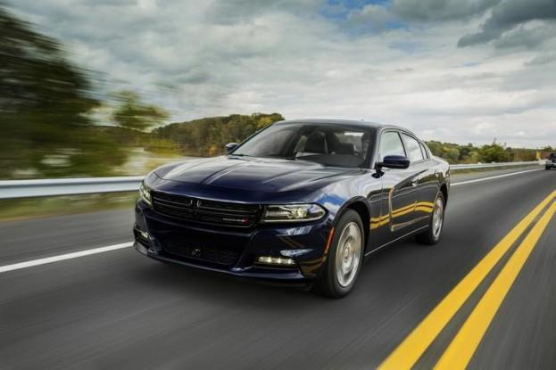 Dodge Charger Gas Mileage >> 2015 Dodge Charger Sxt V6 Awd Review