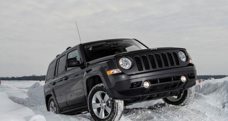 2015 jeep patriot latitude 4x4 review. Black Bedroom Furniture Sets. Home Design Ideas