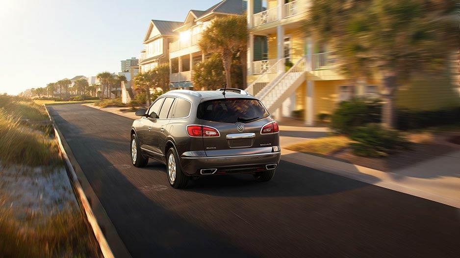 2015 buick enclave model overview exterior 938x528 15BUEN00001 opt