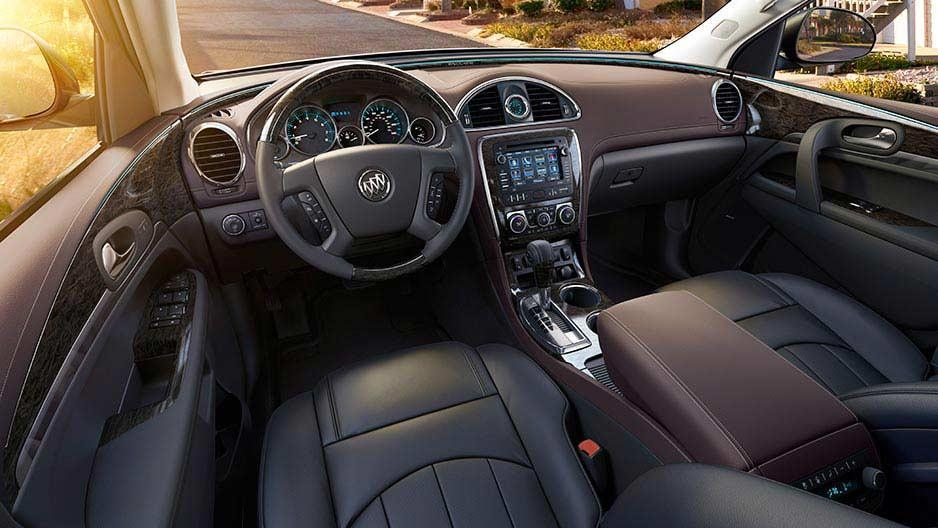 2015 Buick Enclave Model Overview Interior 938x528 15buen00003 Opt Photo On