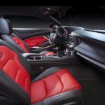 2016 Chevrolet Camaro 019