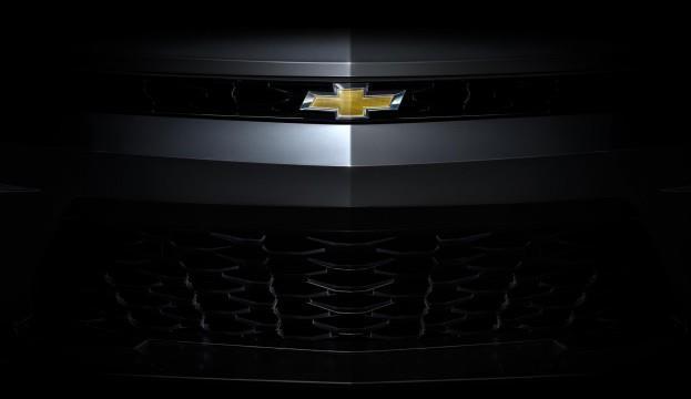 2016-Chevrolet-Camaro-AerodynamicsTeaser #2