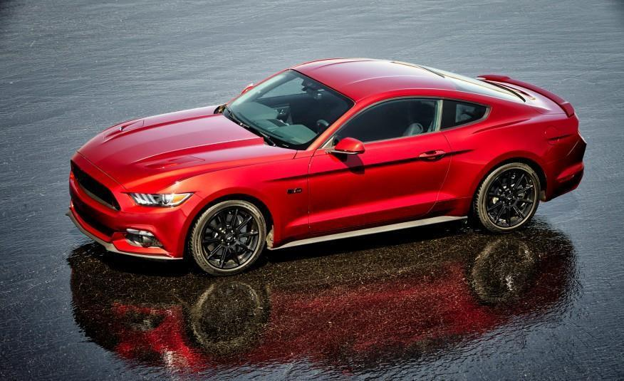 Mustang Gt Car Cover