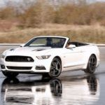2016 Ford Mustang GT convertible 104 876x535