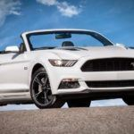 2016 Ford Mustang GT convertible 107 876x535
