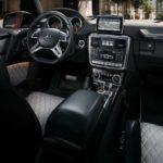 2016 Mercedes AMG G63 105 876x535