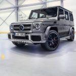 2016 Mercedes AMG G63 108 876x535