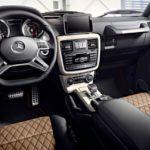 2016 Mercedes AMG G63 109 876x535