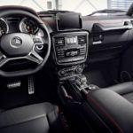 2016 Mercedes AMG G63 112 876x535