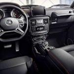 2016 Mercedes AMG G63 114 876x535