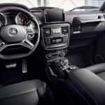 2016 Mercedes AMG G63 116 876x535
