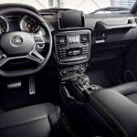 2016 Mercedes AMG G63 118 876x535