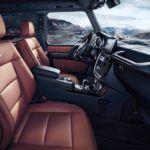 2016 Mercedes Benz G500 1071 876x535