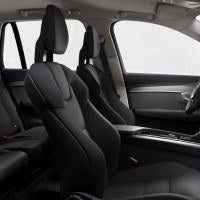 All New XC90 Interior 4 200x200 - Volvo Showcases All-New XC90