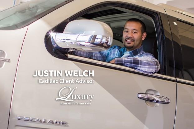Cadillac Sales Consultant