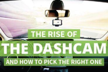 Dash Cam header